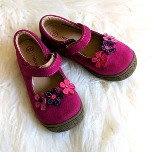 Cherokee Size 10 mary jane shoes
